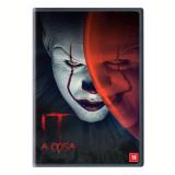 It - A Coisa (DVD) - Steven Williams
