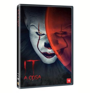 It - A Coisa (DVD)