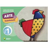 Arte e Habilidade (Vol. 1) - Angela Anita Cantele