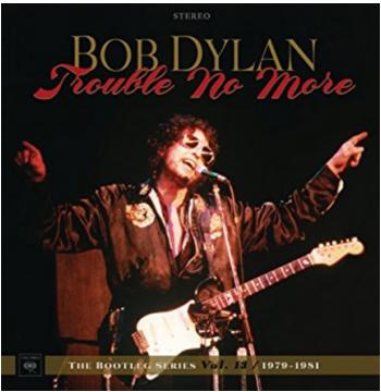 Bob Dylan - Trouble No More - Vol. 13 (CD)
