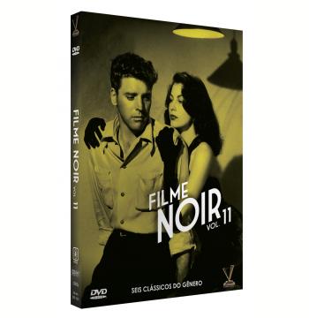 Filme Noir - Vol. 11 (DVD)