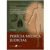Perícia Médica Judicial - Hermes Rodrigues de Alcântara