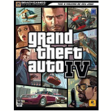 Guia Oficial Grand Theft Auto IV - Tim Bogenn, Rick Barba