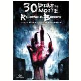 30 Dias de Noite: Retorno a Barrow - Steve Niles