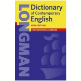 Longman Dictionary of Contemporary English - Editora Longman