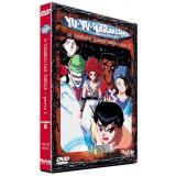 Yu Yu Hakusho - Os Sombrios Nijas Demoníacos - O Torneio das Trevas - Volume 8 (DVD) - Noriyuki Abe (Diretor)