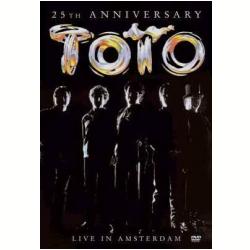 DVD - Totò - Live In Amsterdam - Totò - 7898103204684