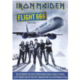Flight 666: The Original Soundtrack (DVD) - Iron Maiden