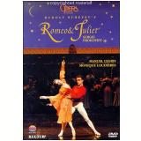 Ballet de L´Opera de Paris - Romeo & Juliet (DVD) - Ballet de L´Opera de Paris