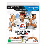 Grand Slam Tennis 2 (PS3) -