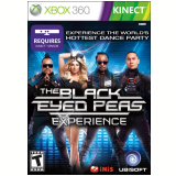 The Black Eyed Peas Experience  (X360) -