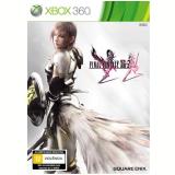 Final Fantasy XIII - 2 (X360) -