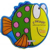 O Peixinho - Editora Girassol