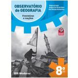Observatorio De Geografia - Ensino Fundamental Ii - 8º Ano - Raul Burges Guimaraes