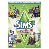The Sims 3 - Anos 70, 80 e 90 (PC) -