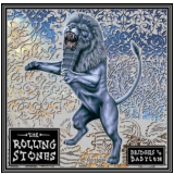 The Rolling Stones - Bridges To Babylon (CD) - The Rolling Stones