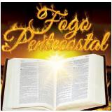 Fogo Pentecostal (CD) -