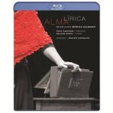 Alma Lírica - Ao Vivo (Blu-Ray) - Mônica Salmaso
