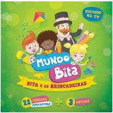 Mundo Bita - Bita e as Brincadeiras (CD) (CD) - Vários