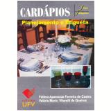 Cardápios  (Ebook) - Fátima Aparecida Ferreira de Castro