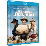 Um Milhao De Maneiras De Pegar Na Pistola (Blu-Ray) - Amanda Seyfried
