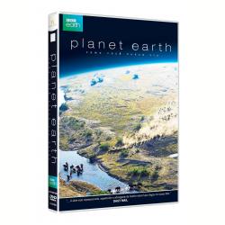 DVD - Planeta Terra - Alastair Fothergill ( Diretor ) - 7898489247442