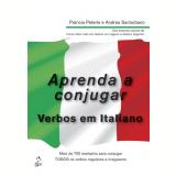 Aprenda A Conjugar Verbos Em Italiano - Andrea Santurbano