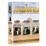 Box Durango Kid - Vol 2 (DVD) - Fred F. Sears