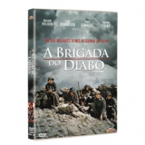 A Brigada do Diabo (DVD) - William Holden