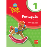 Português 1º Ano - Ensino Fundamental I -