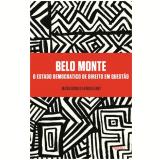 Belo Monte - Maira Borges Fainguelernt