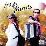 Maída E Marcelo- Diversão (CD) - Maída E Marcelo