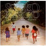 Sorriso Maroto – De Volta Pro Amanhã (CD) - Sorriso Maroto
