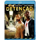 Detenção (Blu-Ray) -