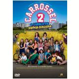 Carrossel 2 - O Sumi�o de Maria Joaquina (DVD) - V�rios (veja lista completa)