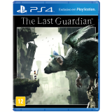 The Last Guardian (PS4) -