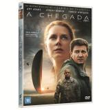 A Chegada (DVD) - Vários (veja lista completa)