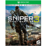 Sniper Ghost Warrior 3 (Xbox One) -