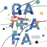 Bafafá - Palavra Cantada (CD) - Palavra Cantada