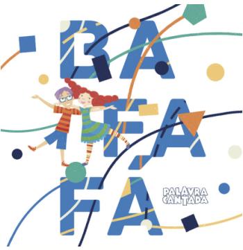 Bafafá - Palavra Cantada (CD)