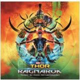 Thor - Ragnarok O.S.T. (CD) - Vários Artistas