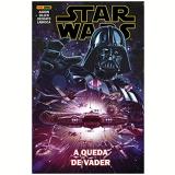 Star Wars - A Queda de Vader - Jason Aaron