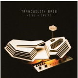 Arctic Monkeys - Tranquility Base Hotel & Casino (CD)