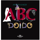 ABC Doido - Angela-Lago