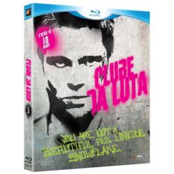 Blu - Ray - Clube da Luta - Vários ( veja lista completa ) - 7898497611808