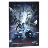 Fim dos Tempos (DVD) - Betty Buckley