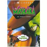 O Máskara (DVD) - Jim Carrey, Cameron Diaz, Peter Riegert