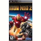 Iron Man 2 (PSP) -