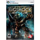 Bioshock (PC) -