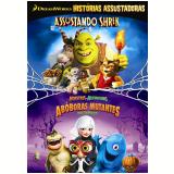 Histórias Assustadoras Assustando Shrek  (DVD) - Gary Trousdale (Diretor)